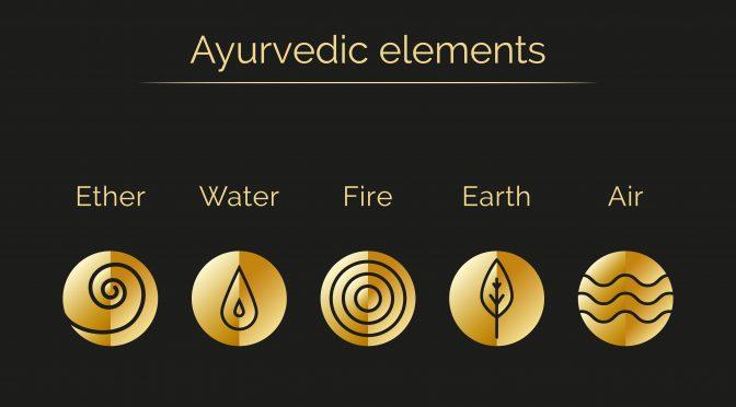 Ayurvedic Elements